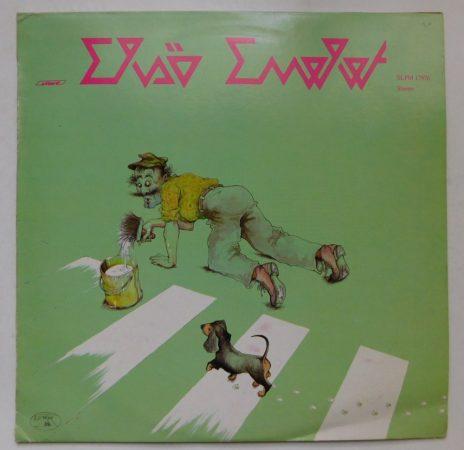 Első Emelet LP (VG+/VG)