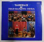 Táncház - Folk Dancing Room LP (EX/VG+) HUN