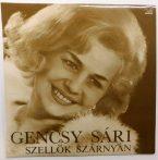 Gencsy Sári - Szellők Szárnyán LP (EX/EX)