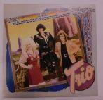 Dolly Parton, Linda Ronstadt & Emmylou Harris - Trio LP (NM/EX) JUG.