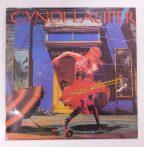 Cyndi Lauper - She's So Unusual LP (VG+/VG+) IND.