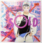 Boy George: Sold LP (VG+/VG+) YUG