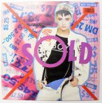 Boy George: Sold LP (VG+/VG+) YUG