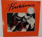 Neoton Família - Flashdance LP (VG+/VG-)