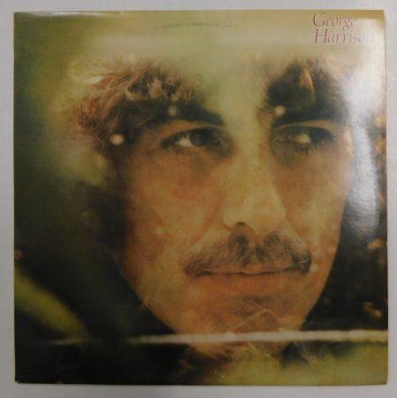 George Harrison LP (VG+/VG+) JUG