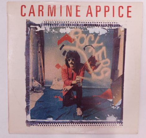 Carmine Appice LP (EX/VG) JUG.