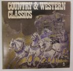 Country & Western Classics LP (EX/VG) YUG.