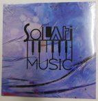 Solati Music Debut LP (M/M) HOLL