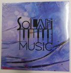 Solati Music Debut LP (M/M) HOLL