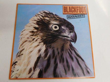 Blackfoot - Marauder LP (VG+/VG+) YUG