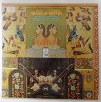 Ravi Shankar and Andre Previn - Concerto For Sitar And Orchestra LP (VG+/VG+) IND