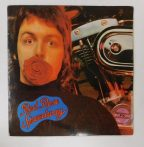 Paul McCartney and Wings - Red Rose Speedway LP (VG+/VG) IND.