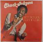 Chuck Jackson - Needing You, Wanting You LP (VG+/VG+) USA