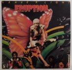 Eruption - Leave A Light LP (EX/VG+) YUG