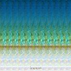 Lemurian Folk Songs - Logos LP 2020 (új, bontatlan, kék, gatefold, GER.) psy. rock