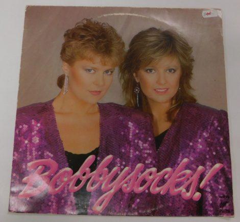 Bobbysocks - Bobbysocks LP (VG+/VG) POL.