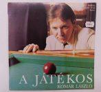 Komár László - A Játékos LP (VG+/VG)