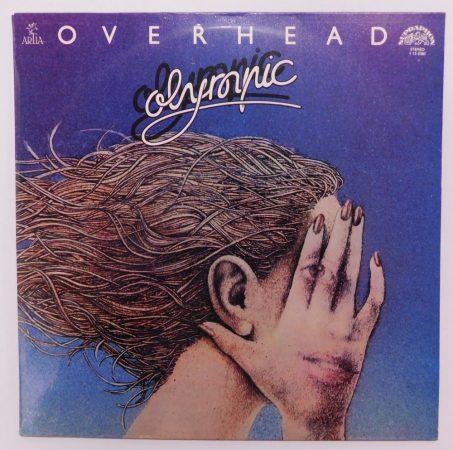 Olympic - Overhead LP (VG+/VG+) CZE.