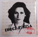 Koncz Zsuzsa - Menetrend LP (VG+/VG+)
