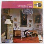 Chopin: Mazurkas Vol. 2 / Nikita Magaloff LP (NM/NM) UK