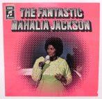 Mahalia Jackson - The Fantastic Mahalia Jackson LP (NM/EX) GER.