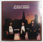 Bee Gees: Living Eyes LP (VG+/VG+) GER
