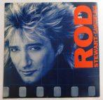 Rod Stewart - Camouflage LP (VG+/VG+) JUG