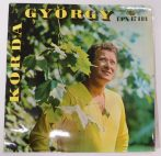 Korda György - Korda György LP (EX/VG+)
