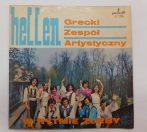 Grecki Zespól Artystyczny Hellen - W Rytmie Zorby LP (VG+/G) POL.