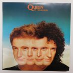 Queen - The Miracle LP (VG+/VG+) HUN