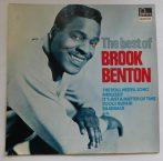 The Best of Brook Benton LP (VG+/VG+) HOLL