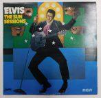 Elvis Presley: The Sun Sessions LP (EX/EX) JUG