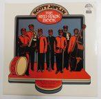Scott Joplin: The Red Back Book LP (VG+/NM) CZE