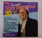 Ray Stevens - The Remarkable Ray Stevens LP (VG+/VG) UK.