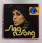 Sing A Song (Folklore Der Welt) (EX/VG) 5xLP