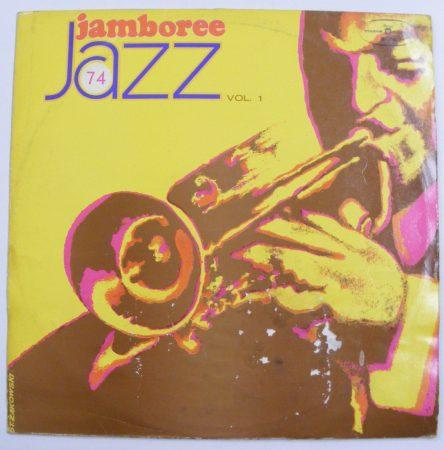 Jazz Jamboree 74 Vol.1. LP (EX/VG+) POL