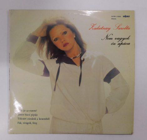 Zalatnay Sarolta - Nem Vagyok Én Apáca LP (VG+/VG)