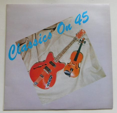 Classics on 45 LP (NM/NM) JUG