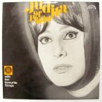 Judita of Prague with Her favourite Songs DEDIKÁLT LP (VG+/VG+) CZE
