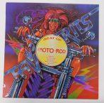 V'Moto-Rock - Best Of V Moto-Rock LP (EX/EX)