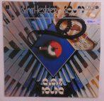 Alojz Bouda - Synthesizer Sound LP (VG+/VG+) CZE