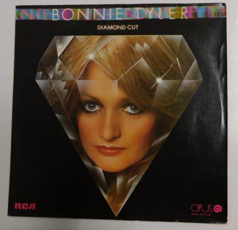 Bonnie Tyler - Diamond Cut LP (VG+/VG+) CZE