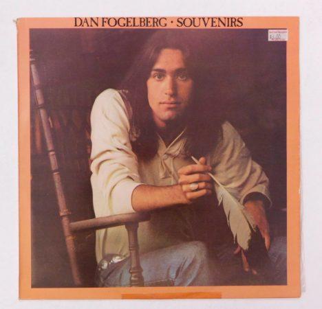 Dan Fogelberg - Souvenirs LP (NM/VG) Australia