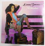 Donna Summer - The Wanderer LP (EX/VG+) IND