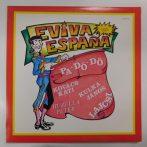 V/A - Eviva Espana LP (EX/VG+) Pa-Dö-Dő, Kovács Kati, Kulka János, Lajcsi, stb.