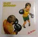 Cliff Richard - Im No Hero LP (EX/VG+) IND