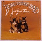 Benkó Dixieland Band - Just Good Friends LP (NM/VG+)