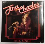 Tina Charles: Tina Sings LP (VG+/VG+) GER