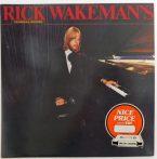Rick Wakeman - Rick Wakeman's Criminal Record LP (EX/VG+) HOLL