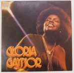 Gloria Gaynor LP (EX/VG) BUL.